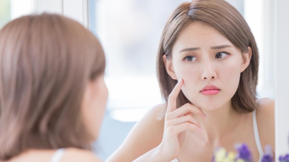 春のゆらぎ肌対策に。肌バランスを整える洗顔方法
