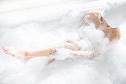 バスタイムが美人を作る! お肌のための正しい入浴法