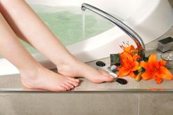 身体に良いシャワー・お風呂の温度は何度?