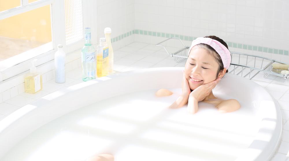 入浴剤は、目的や肌の状態に合わせて選ぼう!