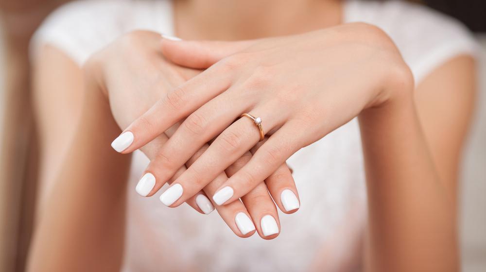 痛い&気になる……指先のささくれの原因と予防方法