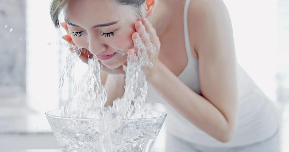 マスクで荒れやすい肌に……洗顔方法を見直そう!