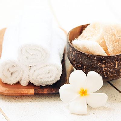 何を使って洗う? 肌質別おすすめボディタオル